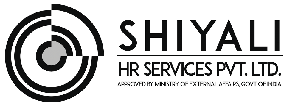SHIYALI HR SERVICES PVT. LTD